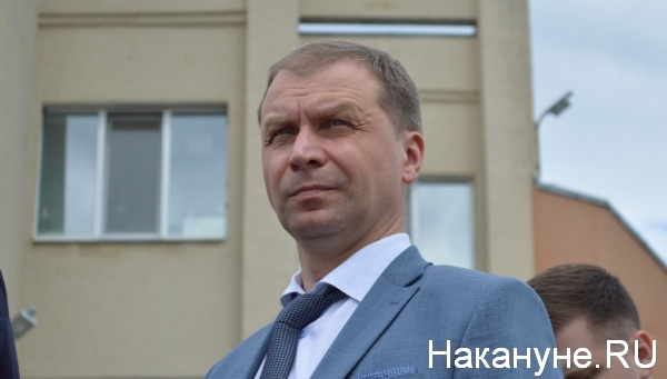 Андрей Потапов(2019)|Фото:Накануне.RU