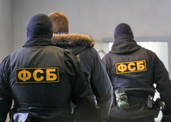 Два офицера ФСБ задержаны за вымогательство 5 млн рублей в месяц