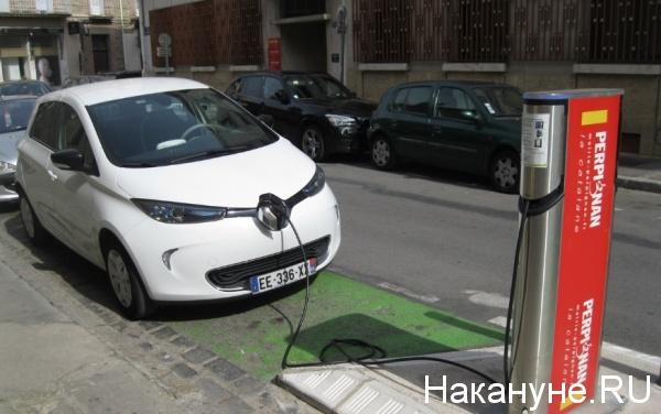 Еще одну модель Renault станут выпускать в России. Возможно - электромобиль- журнал За рулем