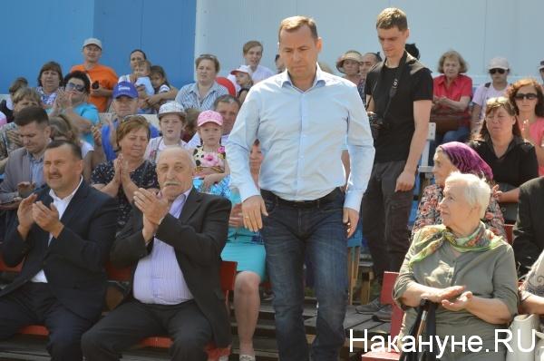 Вадим Шумков(2019) Фото:Накануне.RU