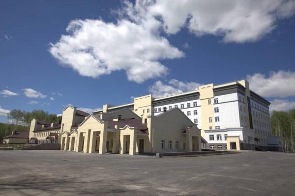 Медицинский город Тюмень (2019) | Фото: medgorod.info