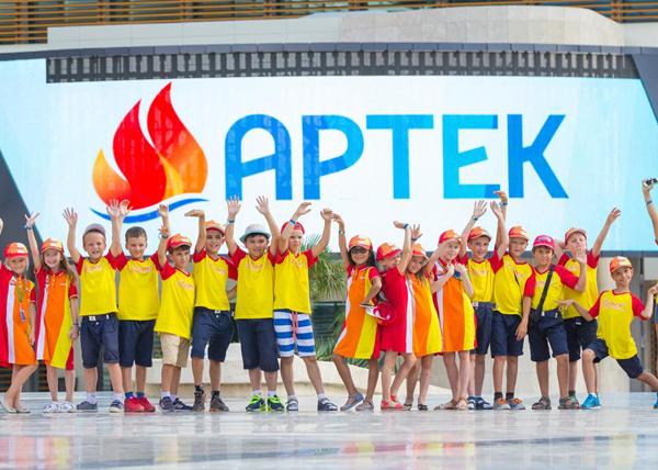 """Международный детский центр """"Артек""""(2019) Фото: artek.org"""
