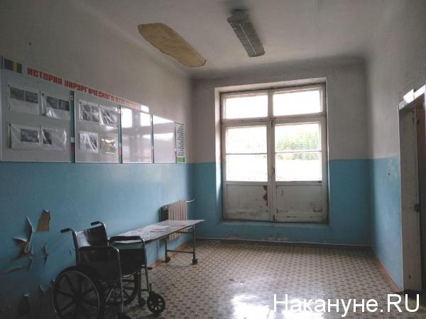 больница Сима, здравоохранение(2019)|Фото: Накануне.RU