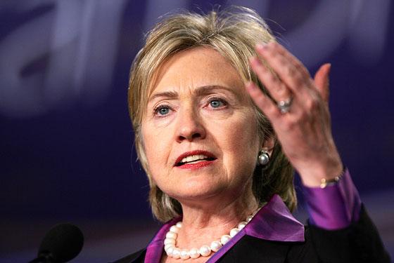 клинтон хилари кандидат в президенты сша|Фото: nymag.com