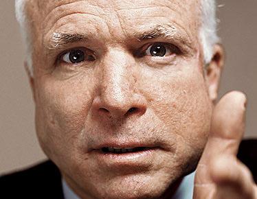 маккейн джон кандидат в президенты сша|Фото: timeinc.net