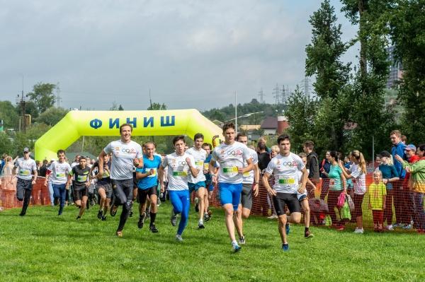 благотворительный забег, Встреча поколений(2019)|Фото: permkrai.ru