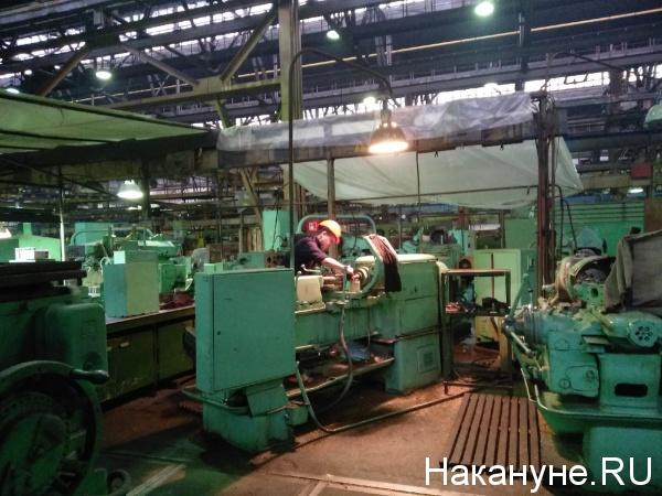 ЧТЗ-Уралтрак, Челябинский тракторный завод,(2019)|Фото: Накануне.RU