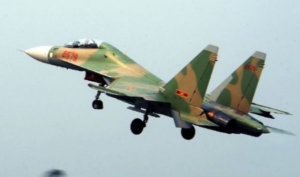 Купит ли Вьетнам вслед за Китаем истребители Су-35?