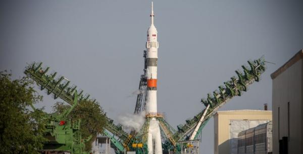 Старт ракеты Союз 21-а 22.08.2014(2019)|Фото: www.roscosmos.ru