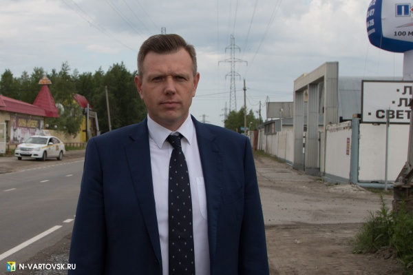 максим коротаев, нижневартовск(2019) Фото:пресс-служба главы Нижневартовска