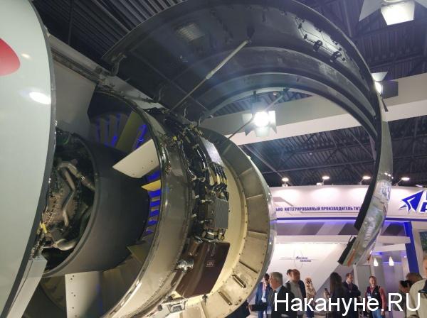ПД-14 двигатель самолет(2019)|Фото: Накануне.RU