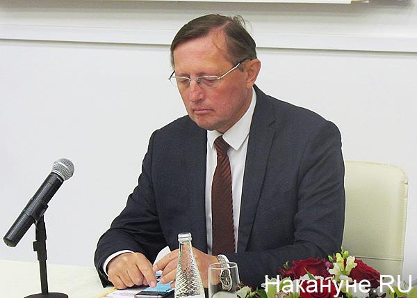 Павел Креков(2019)|Фото: Накануне.RU