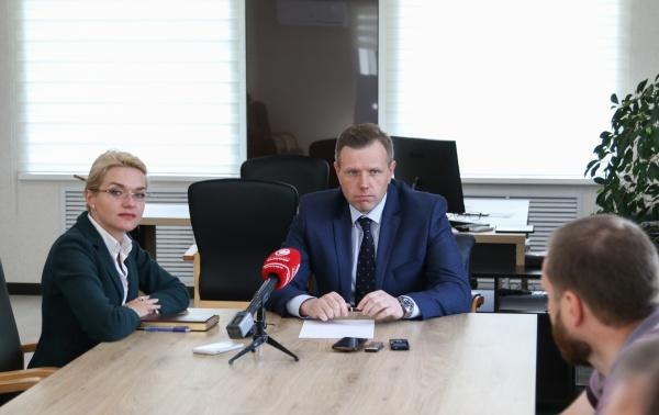 Встреча в администрации БКАД Нижневартовск(2019)|Фото: Администрация Нижневартовска