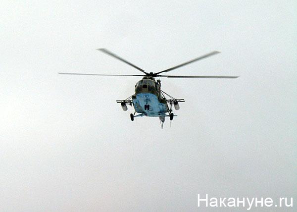 вертолет ми-8 армия авиация|Фото: Накануне.ru