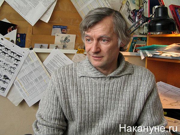 айнутдинов сергей сагитович режиссер-аниматор|Фото: Накануне.ru