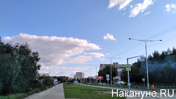 Нижневартовск(2019)|Фото: Накануне.RU