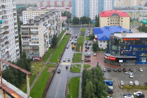 дорожные работы, ремонт дорог, строительство дорог(2019)|Фото: n-vartovsk.ru