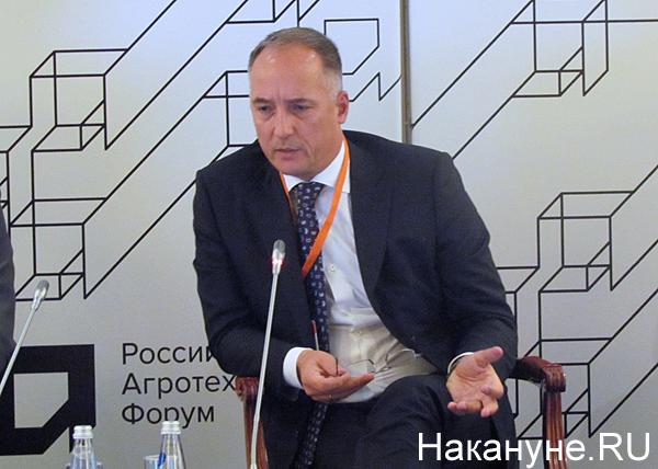 Константин Бабкин(2019)|Фото: Накануне.RU