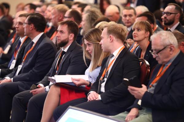 Российский агротехнический форум(2019)|Фото: Российский агротехнический форум