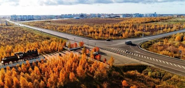 Дороги Ямала(2019) Фото: Правительство Ямала