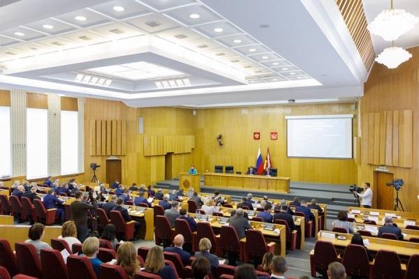 воронежская областная дума, парламентарии(2019)|Фото:пресс-служба Воронежской областной думы