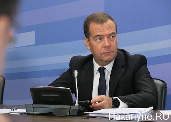 форум Дорога 2019, Дмитрий Медведев(2019)|Фото: Накануне.RU
