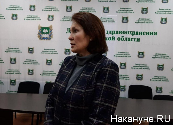 Лариса Кокорина(2019)|Фото: Накануне.RU