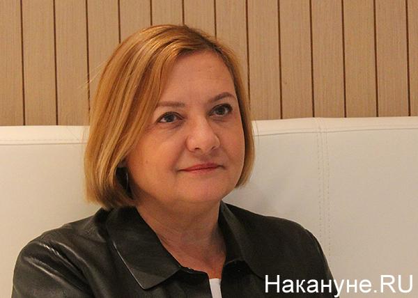 Елена Вавилова(2019) Фото: Накануне.RU
