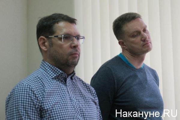 Денис Шадрин, Олег Кагилев(2019)|Фото: Накануне.RU