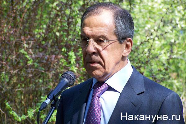лавров сергей викторович министр иностранных дел рф|Фото: Накануне.ru