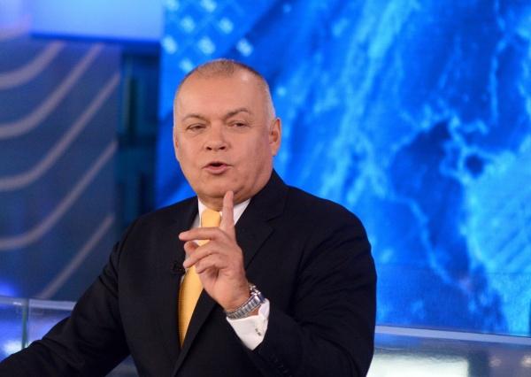 Вести недели, Дмитрий Киселев(2019)|Фото: Вести недели