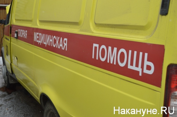 скорая помощь(2019)|Фото: Фото:Накануне.RU