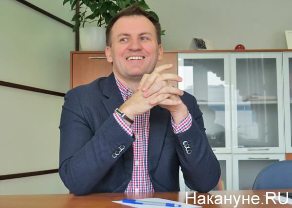 Илья Марков(2019)|Фото: Накануне.RU