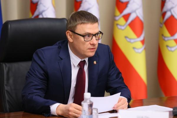 Алексей Текслер(2019)|Фото: gubernator74.ru