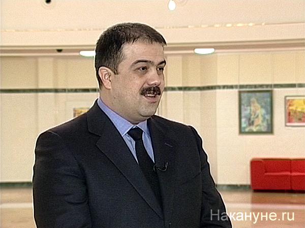 махмудов искандер кахрамонович президент оао угмк|Фото: Накануне.ru