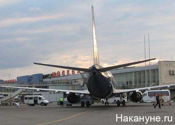 москва аэропорт шереметьево-1(2008)|Фото: Фото: Накануне.ru