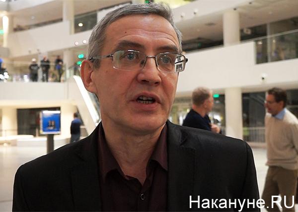 Юрий Никифоров, историк, член РВИО(2019)|Фото: Накануне.RU