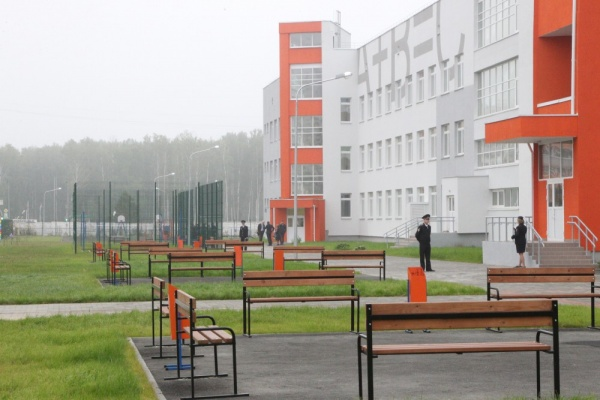 школа микрорайон Парковый(2019)|Фото: cheladmin.ru