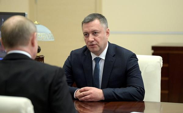 Игорь Кобзев(2019)|Фото: kremlin.ru