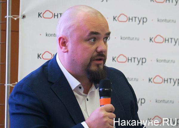 Кирилл Родин, заседание совета по молодежной политике(2019)|Фото: Накануне.RU