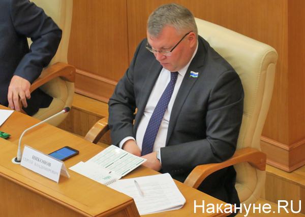 Сергей Никонов(2019)|Фото: Накануне.RU