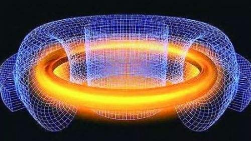 Схема работы китайского термоядерного реактора(2019)|Фото: sh.qihoo.com