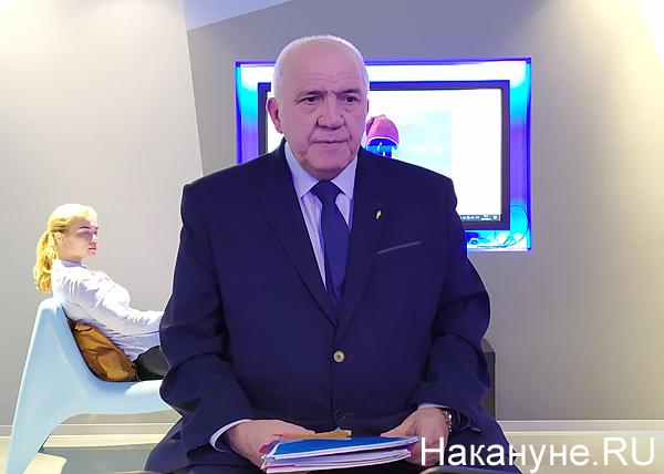Адвокат Евгений Черноусов(2019)|Фото: Накануне.RU