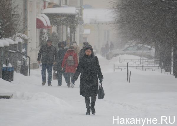 Снегопад(2019)|Фото: Фото: Накануне.RU