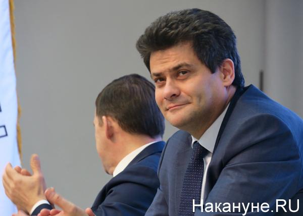 Александр Высокинский(2019)|Фото: Накануне.RU