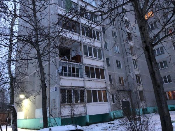 взрыв газа в Твери(2020)|Фото: прокуратура Тверской области