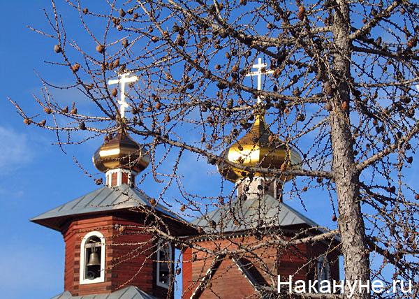 религия христианство церковь храм|Фото: Накануне.ru