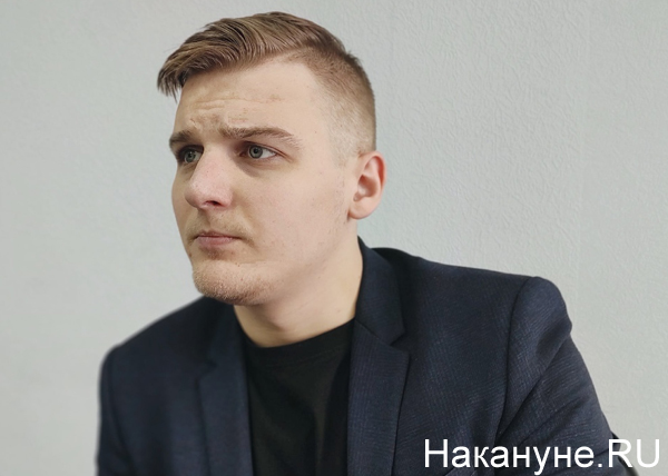 Андрей Пирожков(2020) Фото: Накануне.RU