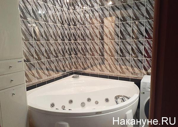 ванная, загадочная смерть ребенка(2020)|Фото: Накануне.RU