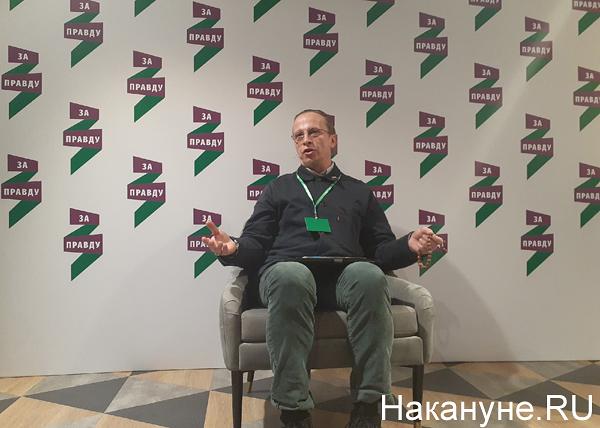 Иван Охлобыстин(2020) Фото: Накануне.RU